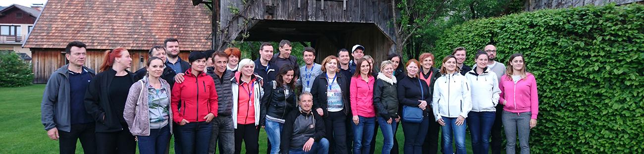 Dogodek: RE/MAX-ov teambuilding na Hrvaškem