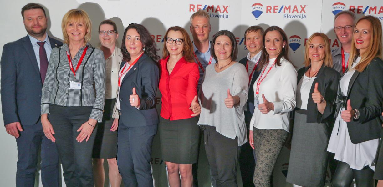 Nepremičnine Ljubljana- REMAX Vogal